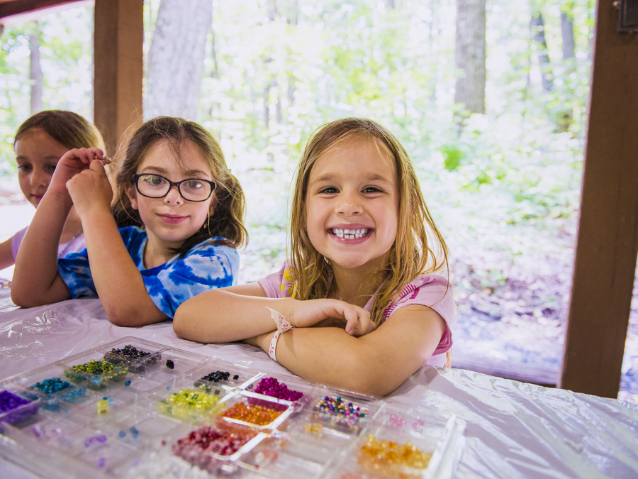 Campers_Beading