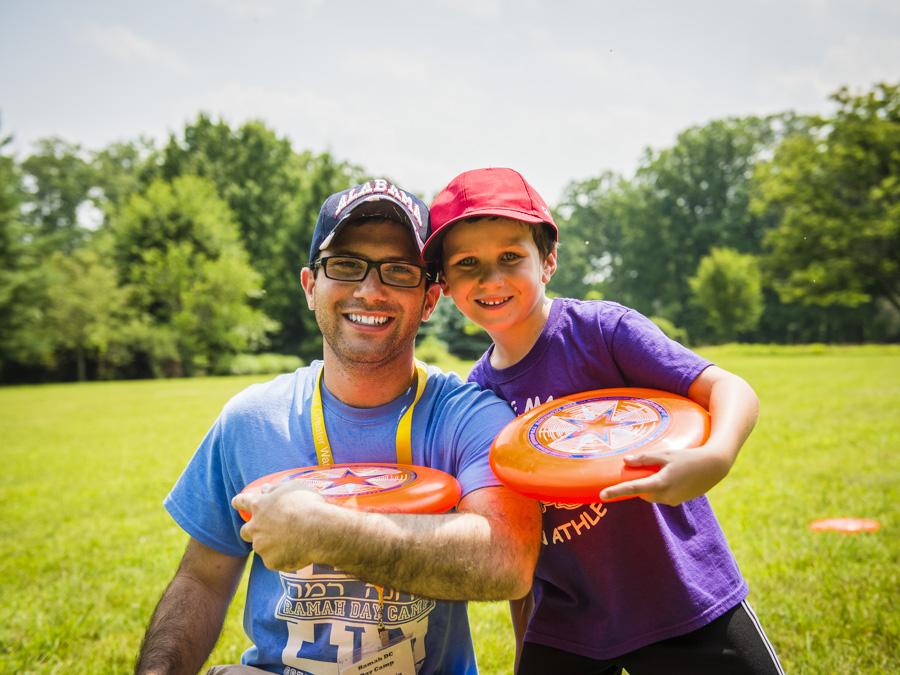 Frisbee_Training